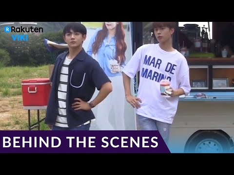 Rebel Detectives | Behind The Scenes 1 [Eng Sub]