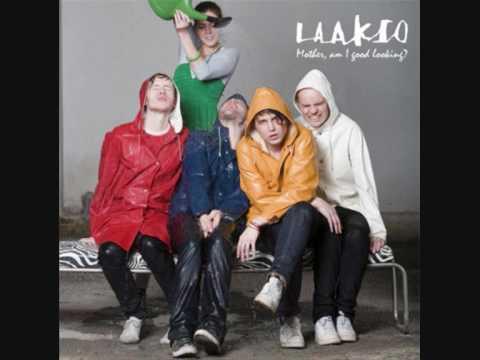 Laakso - Worst Case Scenario