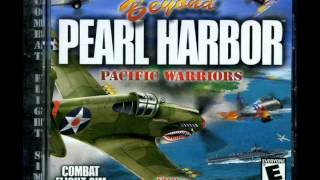 Beyond Pearl Harbor Pacific Warriors OST - Track 1