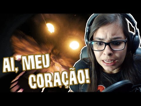 NOVO FIVE NIGHTS AT FREDDY'S! OLHA O CAGAÇO!
