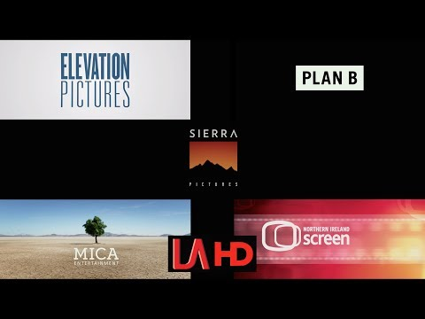 Elevation Pictures/Plan B/Sierra Pictures/Mica Entertainment/Northern Ireland Screen