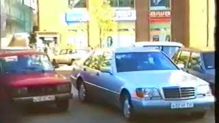 موسكو عام 1996 : مشاهد حية و نادرة جدا