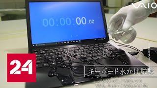 видео Microsoft тестирует подводный дата-центр