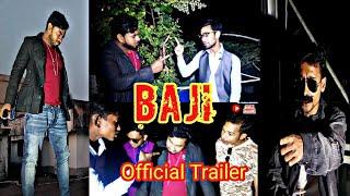 baji | official trailer | abal subal | bangla new natok 2018