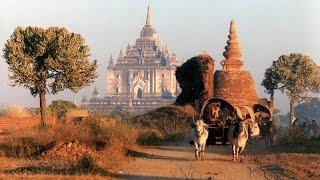 МИЛЛИОН МОНАХОВ. Достичь просветвления. Бирма Часть 1
