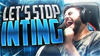 Yassuo | LET'S STOP INTING