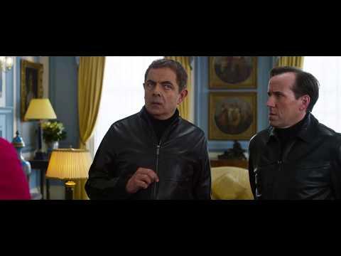 JOHNNY ENGLISH STRIKES AGAIN | Trailer C | In Cinemas 13 September