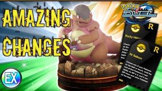Finaly Team Events Are Good Again! Pokemon Duel