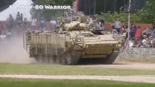 TOP 10 IFV Infantry Fighting Vehicles (HD Video)+ Armata