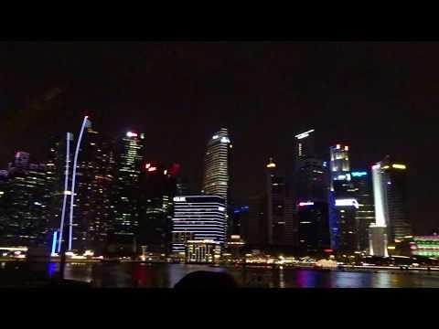 Mesmerising singapore