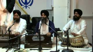Bhai Joginder Singh Riar  Waheguru Simran