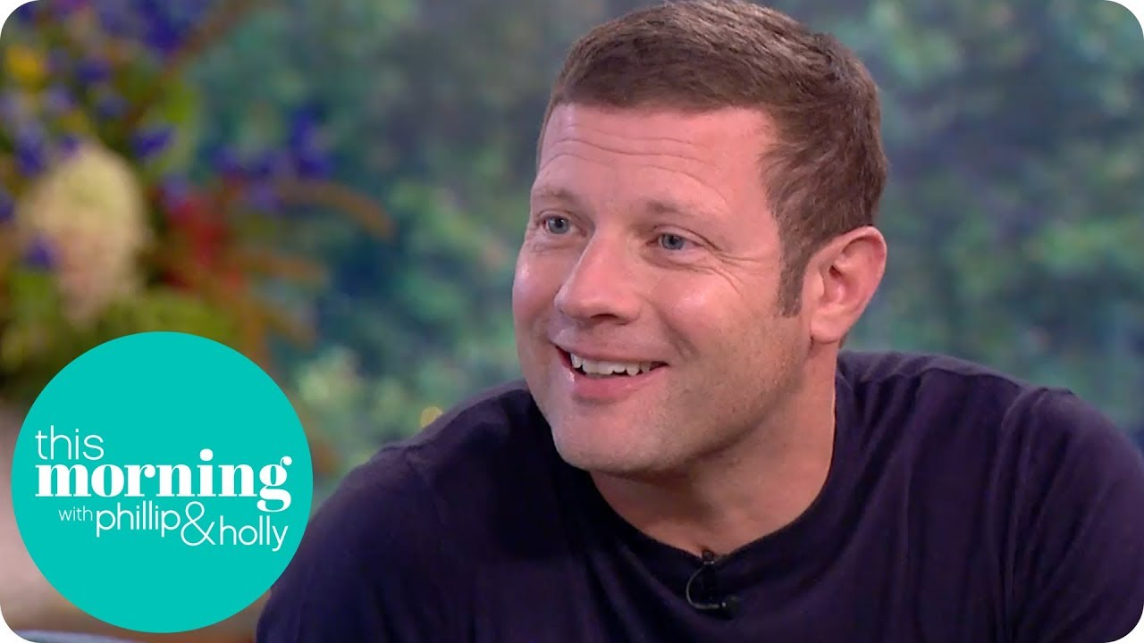 Dermot O'Leary | TV Presenter For Hire | Booking Agent