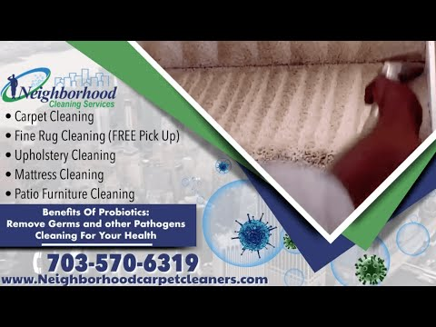 Carpet Cleaning Woodbridge Va Neighborhood Carpet Cleaners