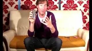 Shiny Review: Nokia 7310
