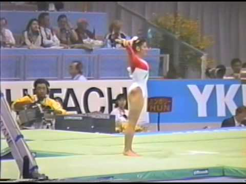 1995 Worlds - Optionals - Home Video
