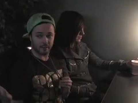 Greeley Estates interview  part 2