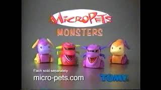 Cartoon Network Kommerziellen Pausen: April 13, 2003