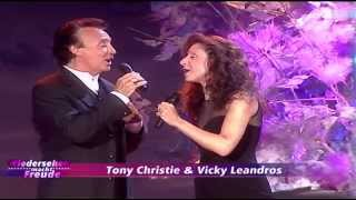 Vicky Leandros & Tony Christie - We
