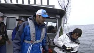 【釣り百景】#045 北の海でまだ見ぬ魚たちに出会う アラスカ州コディアック島釣行記