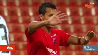 Medellín vs. Once Caldas | Liga Aguila 2018 II - Fecha 7 (Previa)