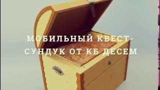 видео оборудование для квестов