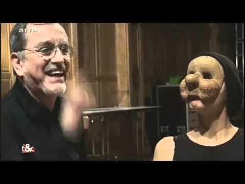 Vidéo Docu Arte Mario Gonzalez - Stephan Kalb (lubin-arlequin)