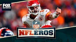 NFL: Los Campeones de la NFC