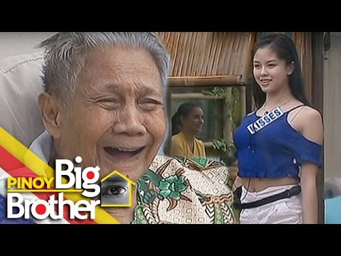 PBB7 Day 41: Kisses shows how to be a beauty queen