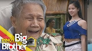 PBB7 Day 41: Kisses, tinuruan si Maymay maging beauty queen