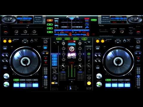 Yellow Claw ft. Ayden - Till It Hurts remix | Virtual DJ 8 | PIONEER