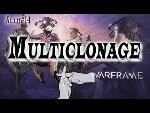 🎮 ALDDT#14 Mirage: build du Multiclonage et Art de la lumière !!!