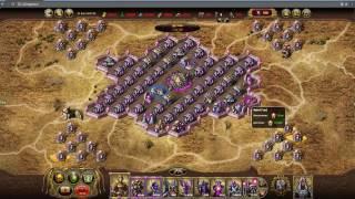 Как строить ТОП армию в My Lands? - Советы от ProFessoR
