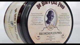 DR SEBI BROMIDE PLUS POWDER - INGREDIENTS