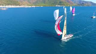Круиз Греция Турция Тайланд Обучение права на яхту 1000 евро для всех греция