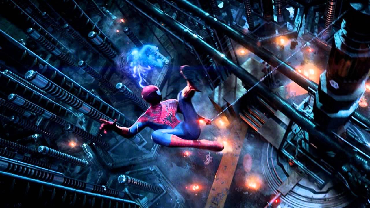 Amazing Spider Man Stream