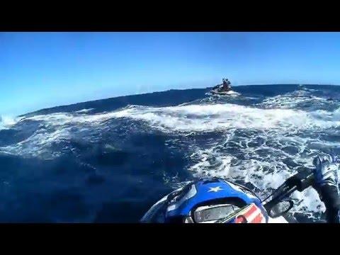 Sortie Jet Ski Etang Salé 974 La Réunion le 12 juillet b2015