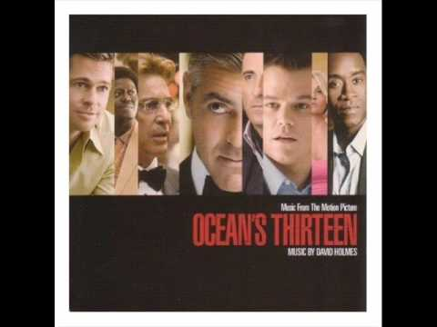 Oceans Thirteen OST - Soul Town mp3