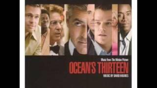 Oceans Thirteen OST - Soul Town