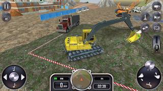 Extreme Trucks Simulator  | Android Gameplay | Friction Games