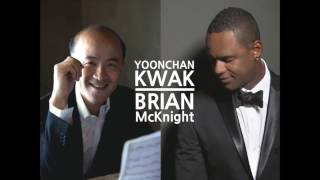 "Yoonchan Kwak With Brian McKnight - ""Ever Forever Whenever"""