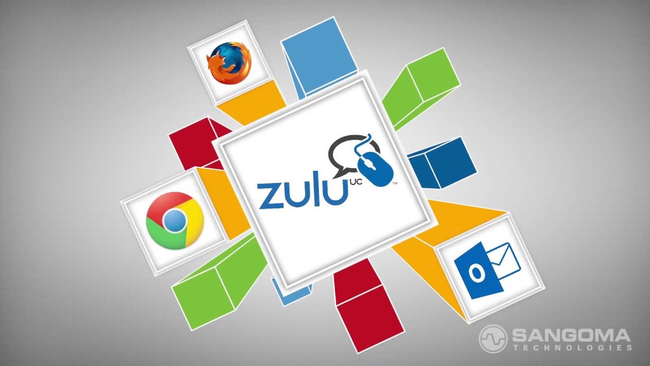 Zulu UC 2 0 Desktop & Softphone Integration