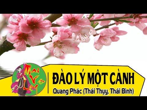 [Hát Chèo] Đào Lý Một Cành - Quang Phác (Thái Thụy, Thái Bình)