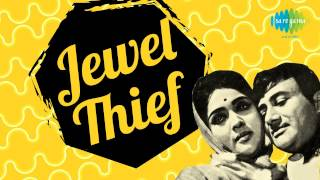 Aasman Ke Neeche - Kishore Kumar - Lata Mangeshkar - Jewel Thief [1967]