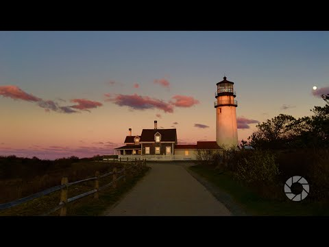 Coastal Photography: Picture Perfect iPhone Photography with Jack Hollingsworth