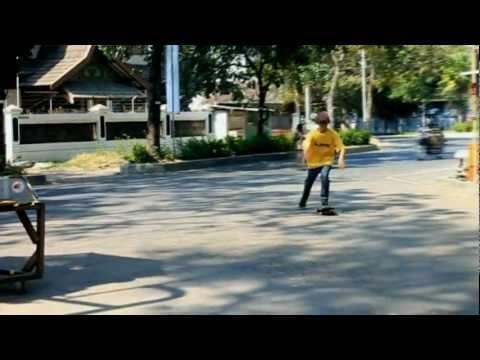 Fisip Meraung    Gedang Goreng Official Video