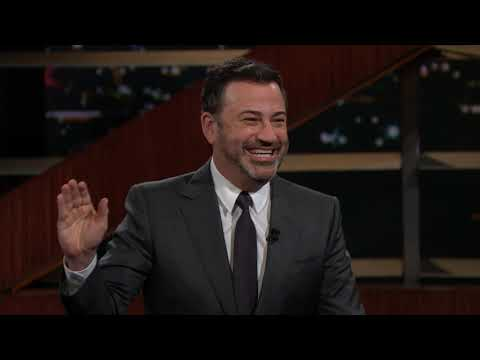 Jimmy Kimmel | Real Time with Bill Maher (HBO)