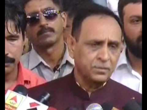 Tender process for Maliya desalination plant over, works to be launched next month: Rupani