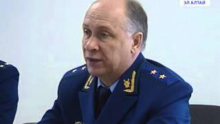 Прокуратура намерена продолжить борьбу с коррупцией во властных структурах