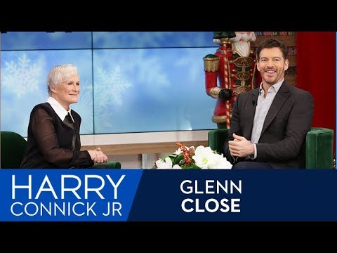 WEB EXCLUSIVE: Glenn Close's Performances Gone Wrong