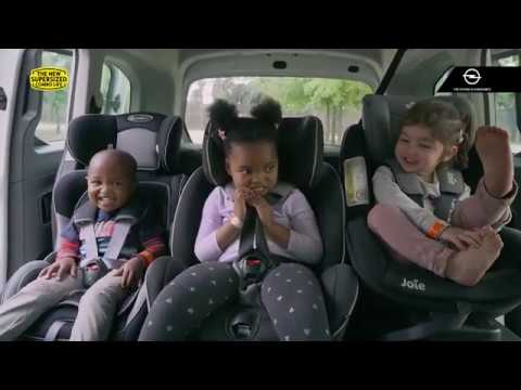 Opel Combo Life Product Review